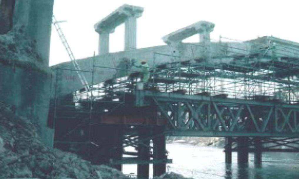 解体工事のイメージ画像